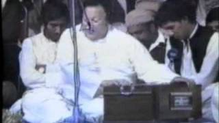 getlinkyoutube.com-Ahir Bibhas - Ustad Nusrat Fateh Ali Khan (Vocal) - Ustad Miyan Shaukat Hussain Khan Sahib (Tabla)