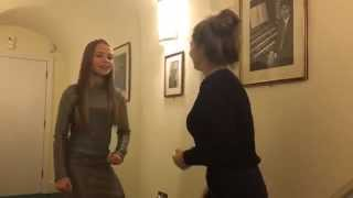 Connie Talbot & Jorgie - Love Really Hurts Without You {2015}