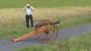 getlinkyoutube.com-Kanone Schmauchbrüder Müschede