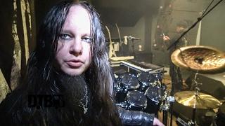 Joey Jordison (of VIMIC, ex- Slipknot) - GEAR MASTERS Ep. 86