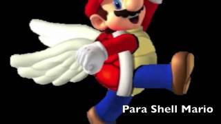 getlinkyoutube.com-Custom Mario Power-Ups!