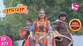 Baal Veer   Full Episode 877   21st  February, 2018