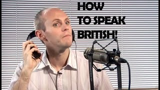 How To Do A British Accent width=