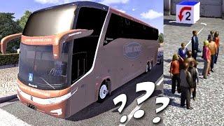 getlinkyoutube.com-Tutorial - Como instalar/colocar mod bus (ônibus) no Euro Truck Simulator 2 - RaaVaz