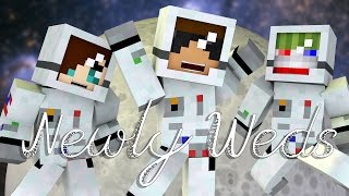 "getlinkyoutube.com-Space Travel!! ""Newly Weds Modded"" Ep.13"