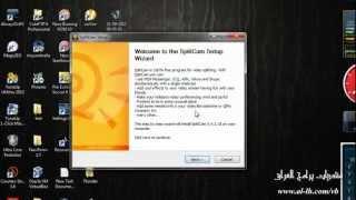 getlinkyoutube.com-شرح تحميل وتنصيب برنامج الكام الوهمي SplitCam