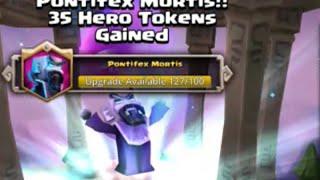 HERO ROLLS!!! 24 HONOR ROLLS, 30 GREAT SUMMONS - Dungeon Boss