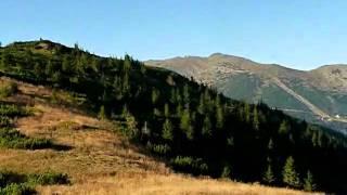 Nízke Tatry - Baba
