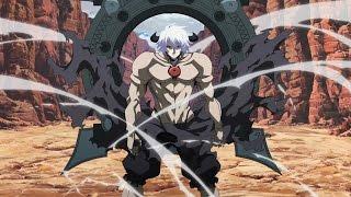 getlinkyoutube.com-【A M V】-Akame ga Kill- Warriors - Imagine Dragons