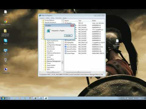 Como deixar o windows 7 mais rapido (contem dicas nunca postadas).
