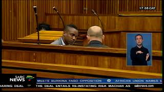 Duduzane Zuma to appear in court on Monday width=