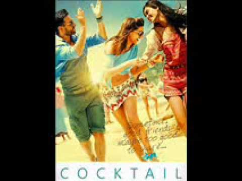 Cocktail Mashup *OFFICIAL* Ft. Saif Ali Khan | Deepika Padukone | Diana Penty | Anuj SHV