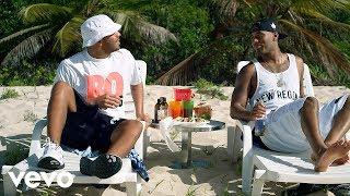 getlinkyoutube.com-P Reign feat. Drake & Future - DnF (Explicit)