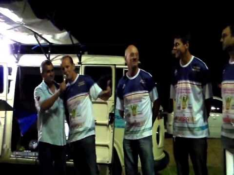 Discurso do Prefeito Luiz Volpato durante a 3ª Copa MoreiraNet