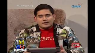 getlinkyoutube.com-Bubble Gang: Sexy prepaid stripper