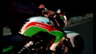 getlinkyoutube.com-Benelli Motor Indonesia_TNT250