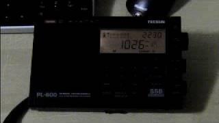 getlinkyoutube.com-TECSUN PL-600 AM试听