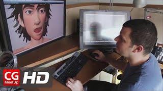 getlinkyoutube.com-CGI Dreamworks Animation Studio Pipeline