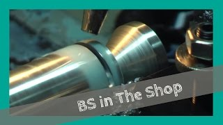 getlinkyoutube.com-How to machine a Suppressor K baffle