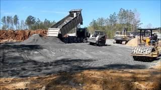 getlinkyoutube.com-Dump Truck Fiasco