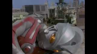 getlinkyoutube.com-Ultraman Ace vs Brocken