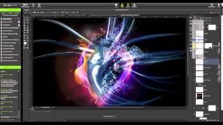 getlinkyoutube.com-Photoshop Special FX & Animation - parte 1 (free webinar)