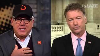 getlinkyoutube.com-Glenn Beck Interviews Rand Paul on Donald Trump Strategy