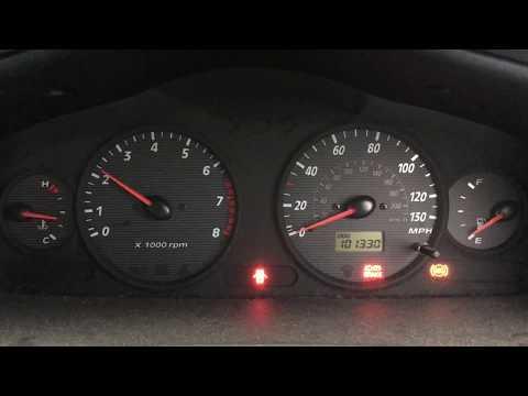 Контрактный двигатель Hyundai (Хендай) 2.4 G4JS-G | Где купить? | Тест мотора