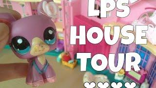 getlinkyoutube.com-LPS HOUSE TOUR