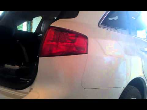 Acura MDX Поворотники 03