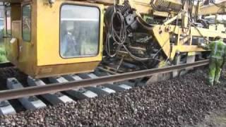 getlinkyoutube.com-การสร้างรางรถไฟ