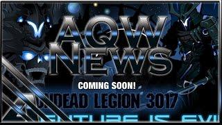 getlinkyoutube.com-AQW News: Dage's Birthday, Samurai Paragon, AQW Mobile