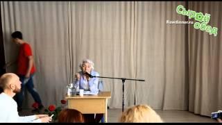 getlinkyoutube.com-2013-04. М.В.Оганян. Как очистить организм от гноя