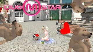 getlinkyoutube.com-Mstar - สบิ้งสุดเฟี้ยวกับสัตว์เลี้ยงสุดฟ้าว zbing z.