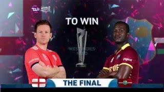getlinkyoutube.com-ICC World Twenty20 Daily - The FINAL!