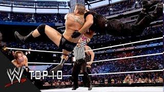 getlinkyoutube.com-WWE TOP 10 FINISHERS