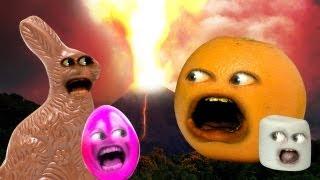getlinkyoutube.com-Annoying Orange - Easter Island