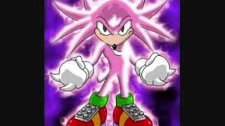 getlinkyoutube.com-transformation shadow,silver,tails,amy et knuckles