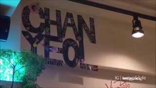 VivaPolo 비바폴로 ~ EXO Chanyeol's Mom's Italian Restaurant