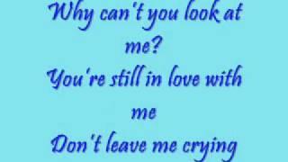getlinkyoutube.com-Elliott Yamin Wait for you Lyrics