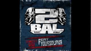 2Bal - Ou (ft. Youssoupha)