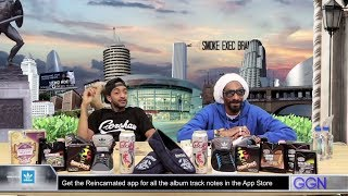 Snoop Dogg - GGN S5 EP #25 (Victory Laps w/ Nipsey Hu$$le)