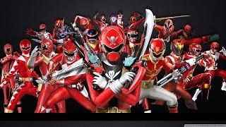 getlinkyoutube.com-Power Rangers Fan Film