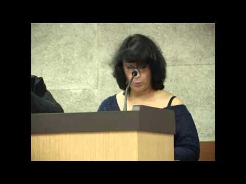 Payal Pasha @ Delhi Poetry Festival - Season 2 (Day 2)