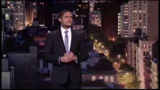 getlinkyoutube.com-Trevor Noah on The David Letterman Show