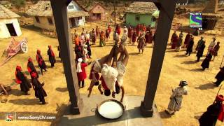 getlinkyoutube.com-Bharat Ka Veer Putra - Maharana Pratap - Episode 147 - 29th January 2014