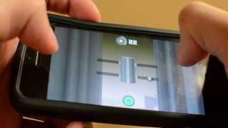 getlinkyoutube.com-Smash Hit Final Level 10