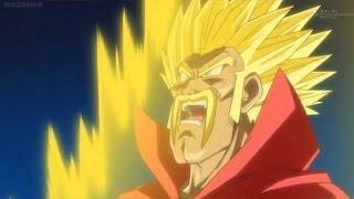 getlinkyoutube.com-Dragon Ball Super Satan Vs Beerus