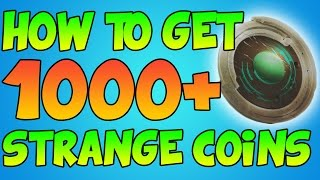 "getlinkyoutube.com-Destiny: Strange Coins – ""How to Get Strange Coins"" – ""1000 Strange Coins"" How to get Strange Coins"