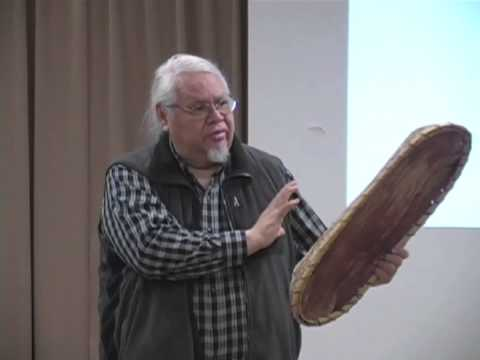 About Past Longhouses with Rick Hill